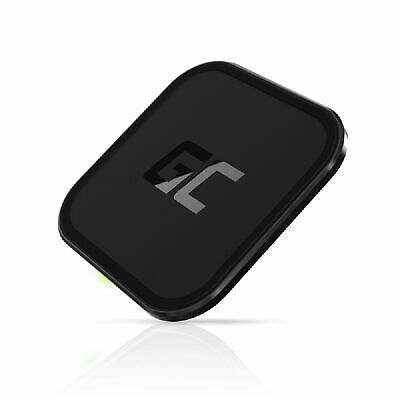 Wireless Charger GREEN CELL AIRJUICE 15W Ladegerät Ladestation Qi Kabellos Handy