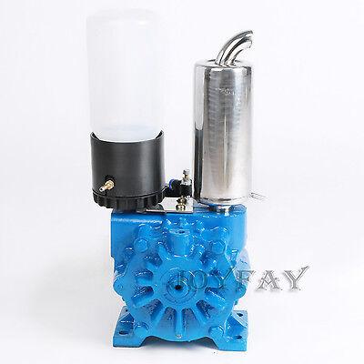 Milker Vacuum Pump For Goat Cow Milking Machine 250 L/MIN 1.1 KW