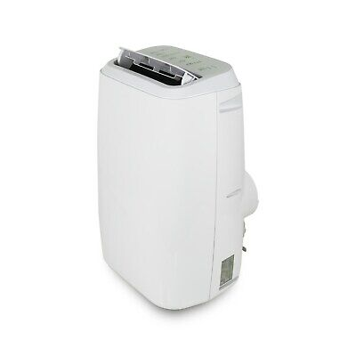 18000 BTU Portable Air Conditioner Mobile with Heat Pump for Large Room