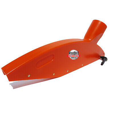 Circular Saw Guard 300mm Diameter Saw Blade