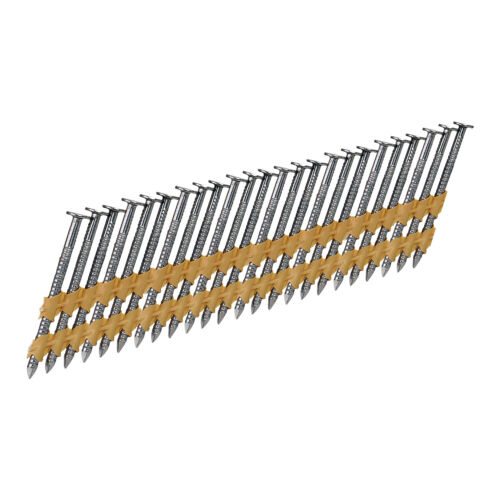 "Freeman 21 Degree 2"" Stainless Steel Framing Nails (2500 count) *Mfr Direct*"