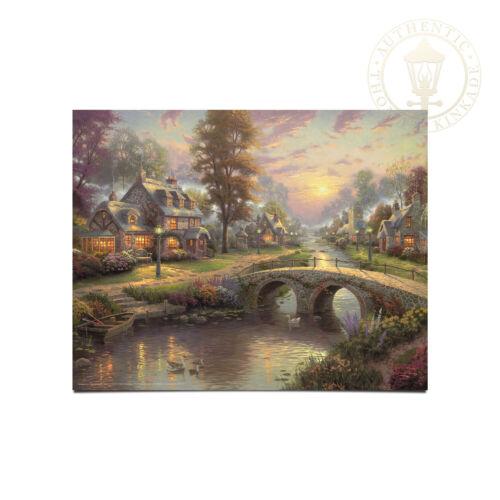 Thomas Kinkade 11 x 14  Art Prints (Choice of 4)