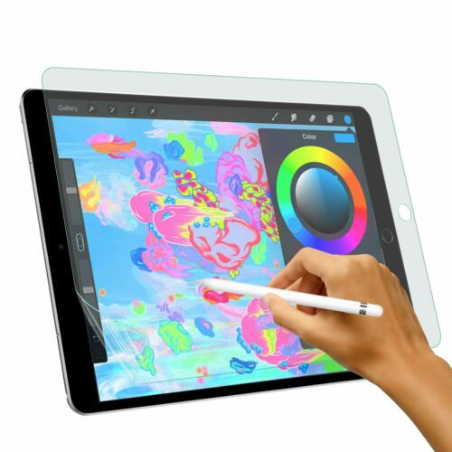Paper-Like Screen Protector Replacement Anti-Glare Film for iPad Pro 12.9 2018