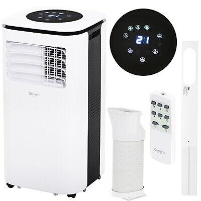 3in1 Portable Air Conditioner Unit AC 9000BTU 2460W Remote German Quality LED...