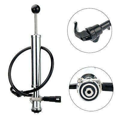 Draft Beer Party Hand Pump Picnic Keg Tap D System 8