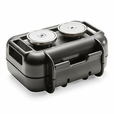 MAGNETIC STASH BOX HIDDEN SAFE HOME CAN SECRET CASE DIVERSION HIDE SECURITY CAR