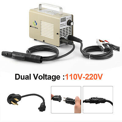 Mini Igbt Arc Welding Machine Mma Electric Arc Welder 110v 220v 200a Inverter