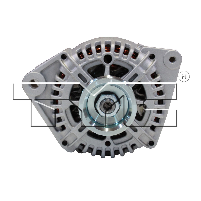 Alternator TYC 2-11017 fits 04-08 Nissan Maxima 3.5L-V6