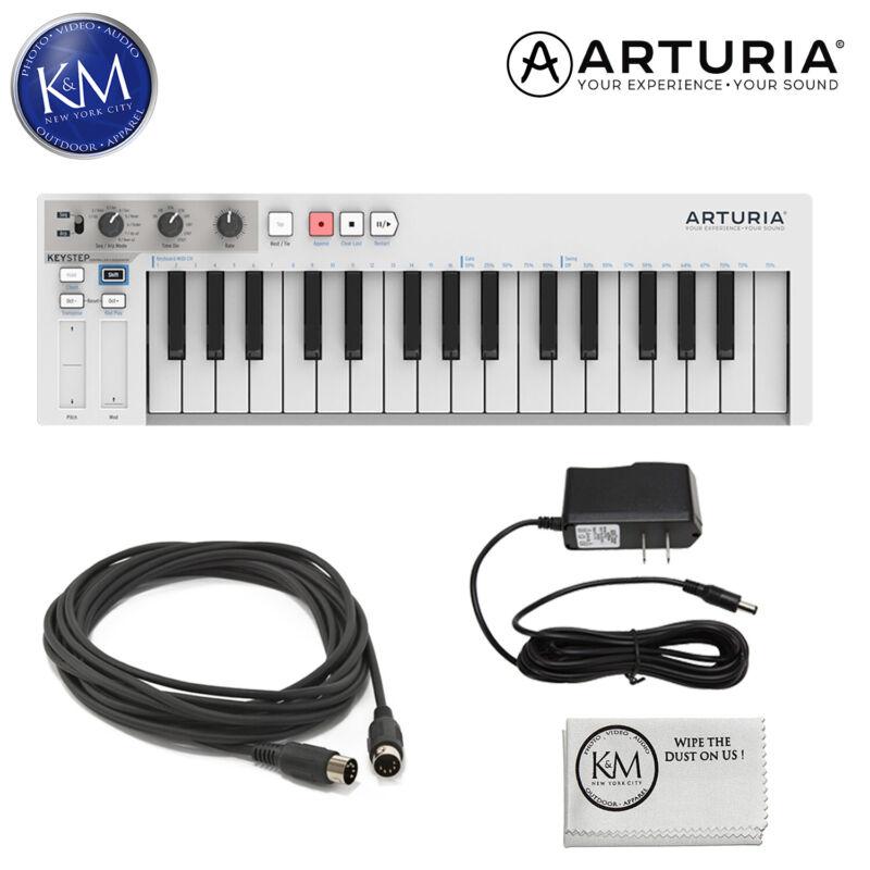 Arturia KeyStep - Controller / Sequencer with Essential Bundle