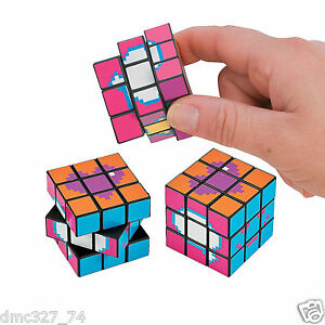 12 totally awesome 1980s 80s party favors mini magic for Backyard party decoration crossword