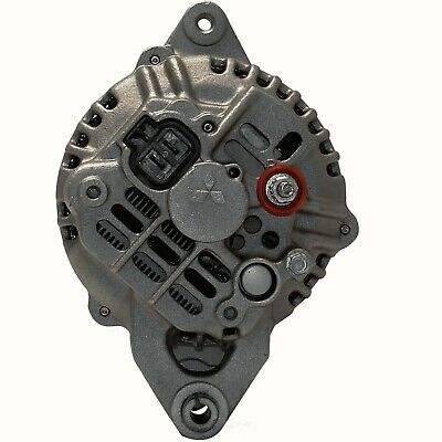 Alternator fits 1986-1989 Mitsubishi Starion  ACDELCO PROFESSIONAL