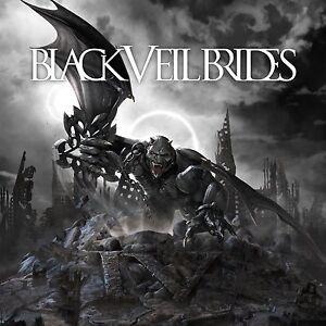 BLACK VEIL BRIDES - BLACK VEIL BRIDES: CD ALBUM (October 27th 2014)