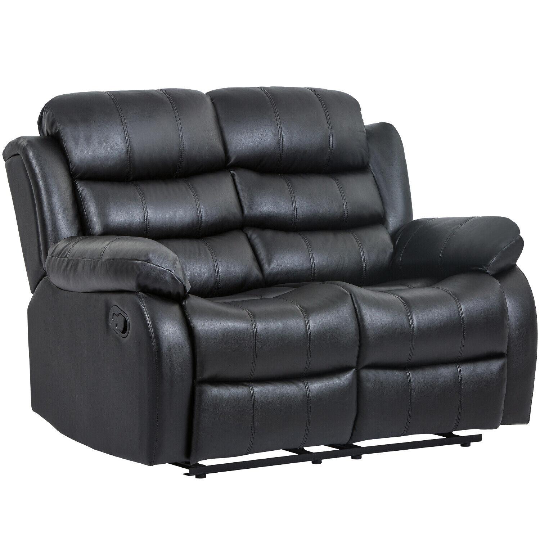 Standing Desk Converter 36″ for Standing or Sitting, Height Adjustable,Black Furniture