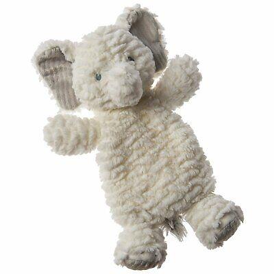 Mary Meyer Afrique Elephant Lovey Soft Toy