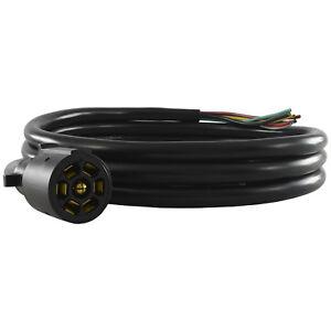 7 wire trailer harness ebay rh ebay com