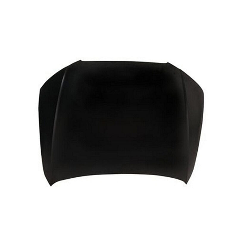 New Hood Panel Direct Replacement Fits 2009-2012 Audi A4