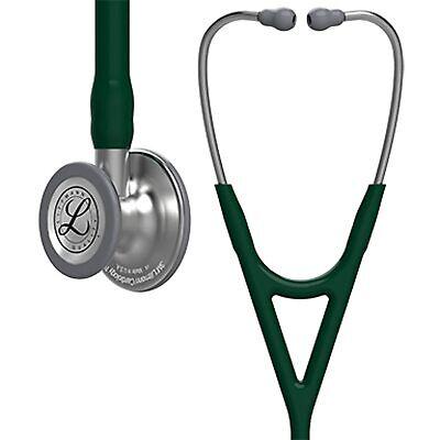 3m Littmann Cardiology Iv Doctor Nurses Stethoscope 6115