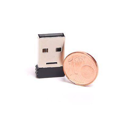 BIGtec Bluetooth Mini USB Adapter Micro BT Stick Nano Dongle Class2 EDR V2.0 Micro Mini Usb Bluetooth