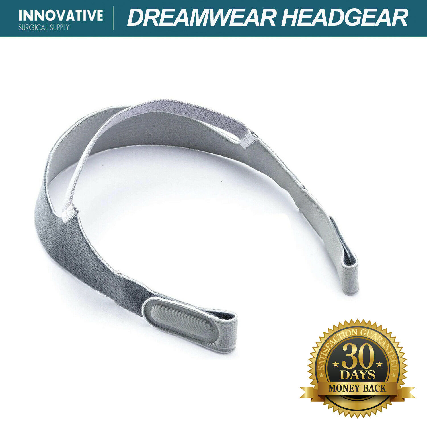 DreamWear Respironics Compatible Headgear Replacement Strap