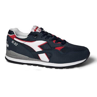 Scarpe Sneakers Uomo DIADORA Modello N.92 3 Colori