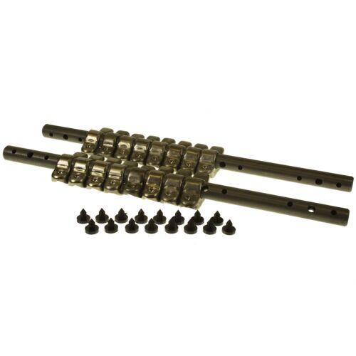 Engine Rocker Arm Kit-Stock Melling MRK-652