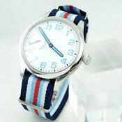 Parnis Watch 45mm