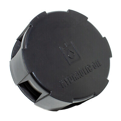 [DF1D8298] Hydraulic Oil Vent Cap 6577785 Fits Bobcat 631 632 641 642 643 645