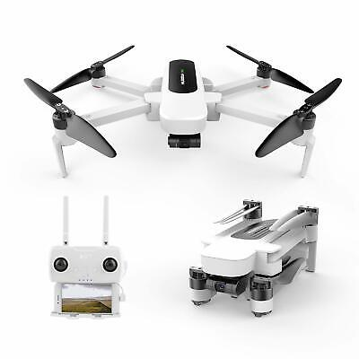 Hubsan Zino H117S Drone Ultra HD 4K Quadcopter with 3-Axis...