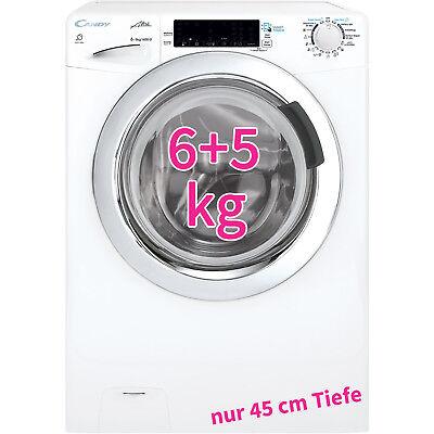 Candy Inverter Waschtrockner 2in1 > 6 kg Waschmaschine & 5 kg Wäschetrockner NEU