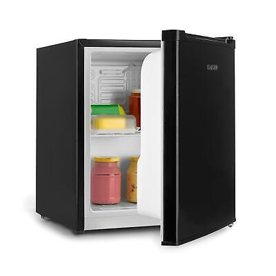 B-WARE - Kühlschrank Minibar Single Haushalt Hotel Getränkekühler Türfach 40L