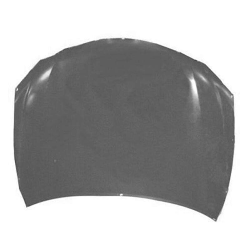 New Hood Panel Direct Replacement fits 2007-2011 Toyota Camry V