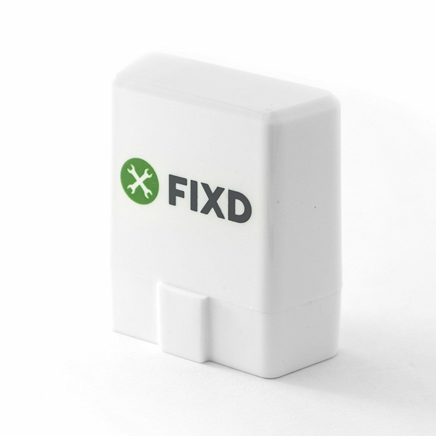 Купить FIXD - FIXD OBD-II ACTIVE CAR HEALTH MONITOR NEW 2ND GENERATION CODE READER ENGINE SCAN