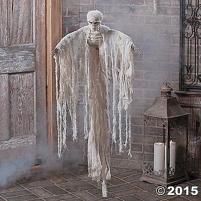 Hanging Mummy - Foam. Hangs Approx. 43