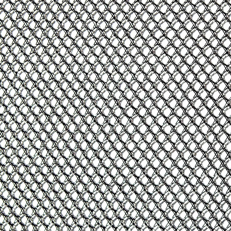Double Garage Door Screen Magnet Bottom Insect Bug Mesh 16ft. x 7ft NEW 3