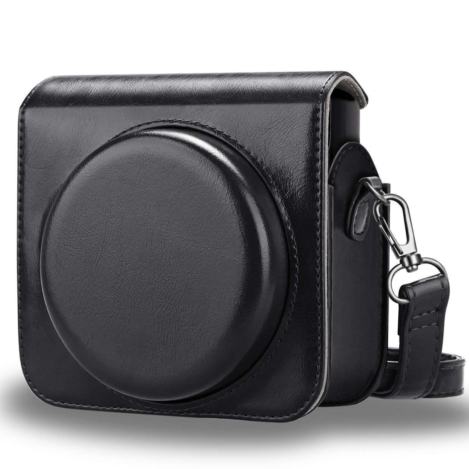 For Fujifilm Instax Square SQ6 Instant Film Camera Case Bag