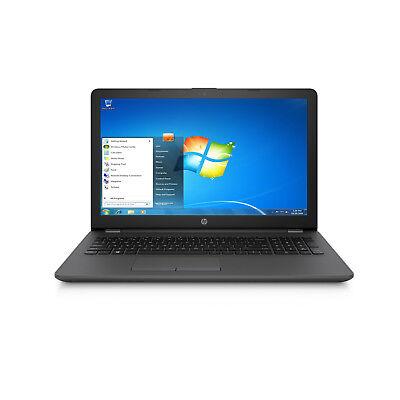 HP AMD Dual 2,0 GHz  4GB RAM 500GB HDD - Radeon R2 Grafik Windows 7 USB3.0