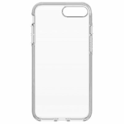 Otterbox Symmetry Clear Series Case For Iphone 8 Plus   Iphone 7 Plus  Only