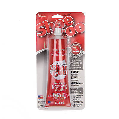 Shoe Goo Clear 59.1 ml - Schuhkleber durchsichtig