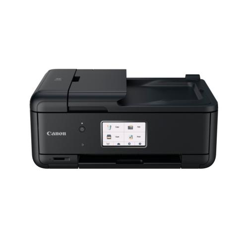 Canon PIXMA TR8550 Tintenstrahl-Multifunktionsdrucker Scanner Kopierer Fax WLAN