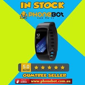 Crazy Offer Samsung Galaxy Gear Fit 2, Mint Condition @ Phonebot Preston Darebin Area Preview