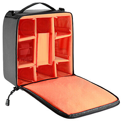 Shockproof Flexible Partition Camera Padded Bag for DSLR Camera and Accessories
