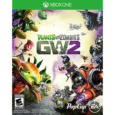 Plants Vs  Zombies  Garden Warfare 2 Xbox One  Brand New