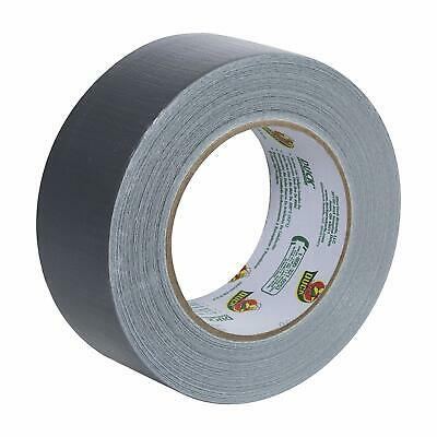 Duck Tape 1 Roll 1.88 Inch X 45 Yards Silver Duct Sticky Adhesive Tape