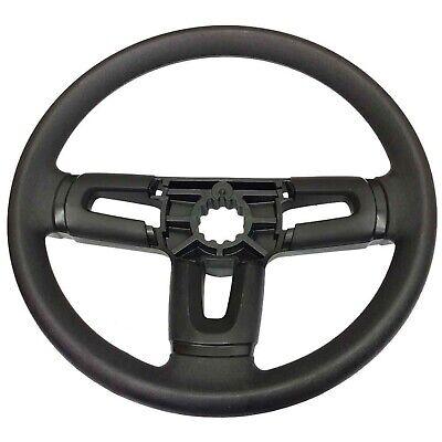 Steering Wheel Lawn Riding Mower Tractor Husqvarna Craftsman Part 532424543