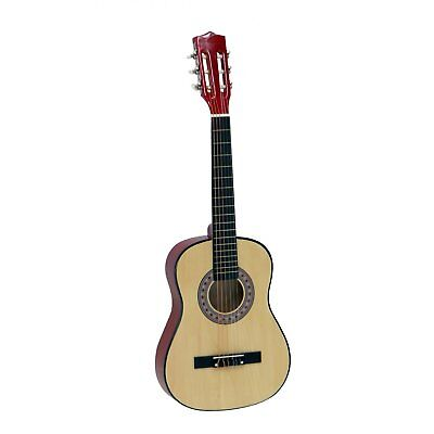 "NEW! 34"" Half Size Junior 1/2 6 String Classical Acoustic Guitar"