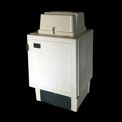 Isco 3700 3700fr Refrigerated Programmable Sequential Water Sampler 3