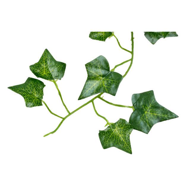 5X(2M Ivy Fake Foliage Leaf Flowers Plants Garland Garden)FP