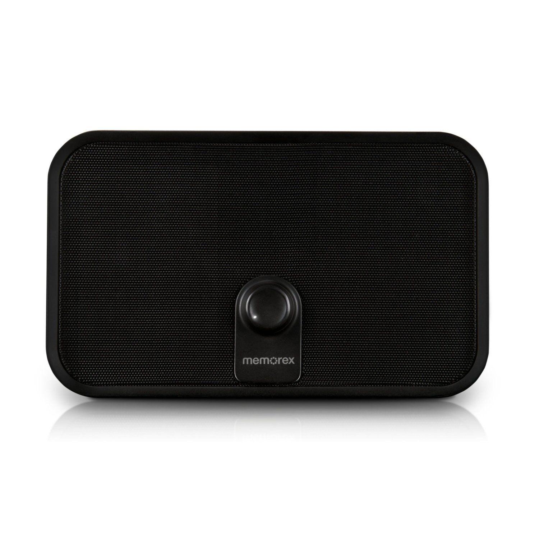 memorex-mw550-wireless-bluetooth-speakerspeakerphone-3-5mm-aux-input-usb-charge