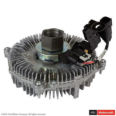 Engine Cooling Fan Clutch-DIESEL, Turbo MOTORCRAFT YB-3188