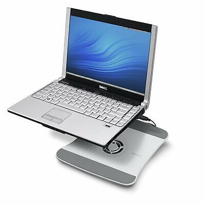 Belkin CoolSpot Cooling Stand for Laptops up to 17-inch - White